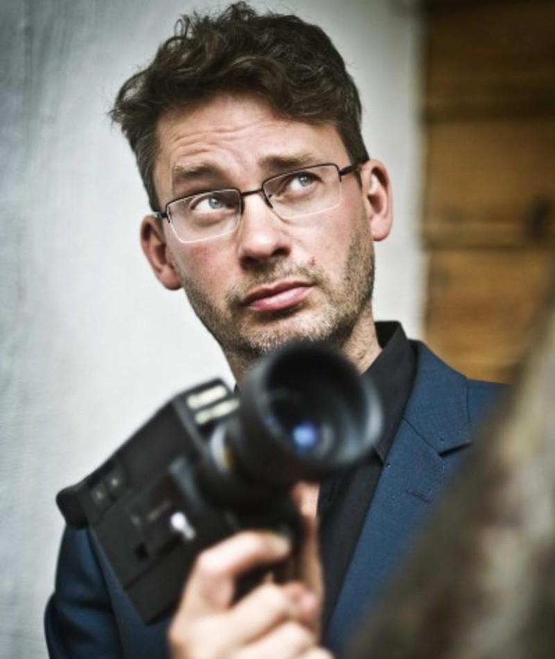 Photo of Vincent Bal