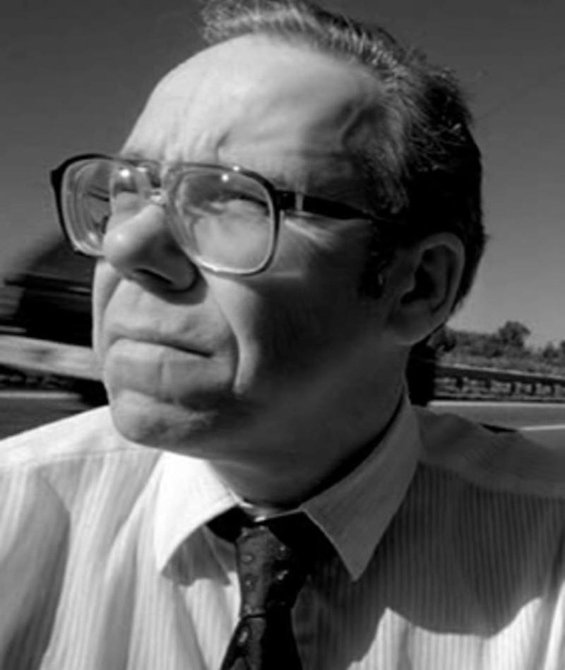 Photo of Fred A. Leuchter Jr.