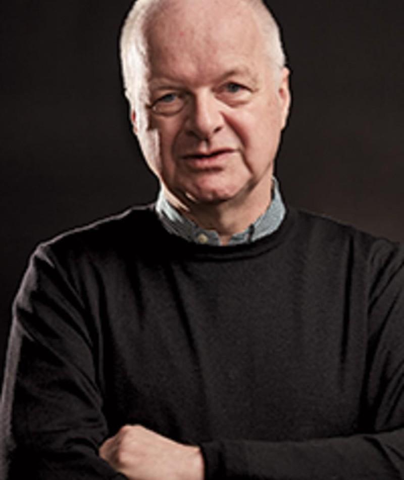 Photo of Robert Jan Van Pelt