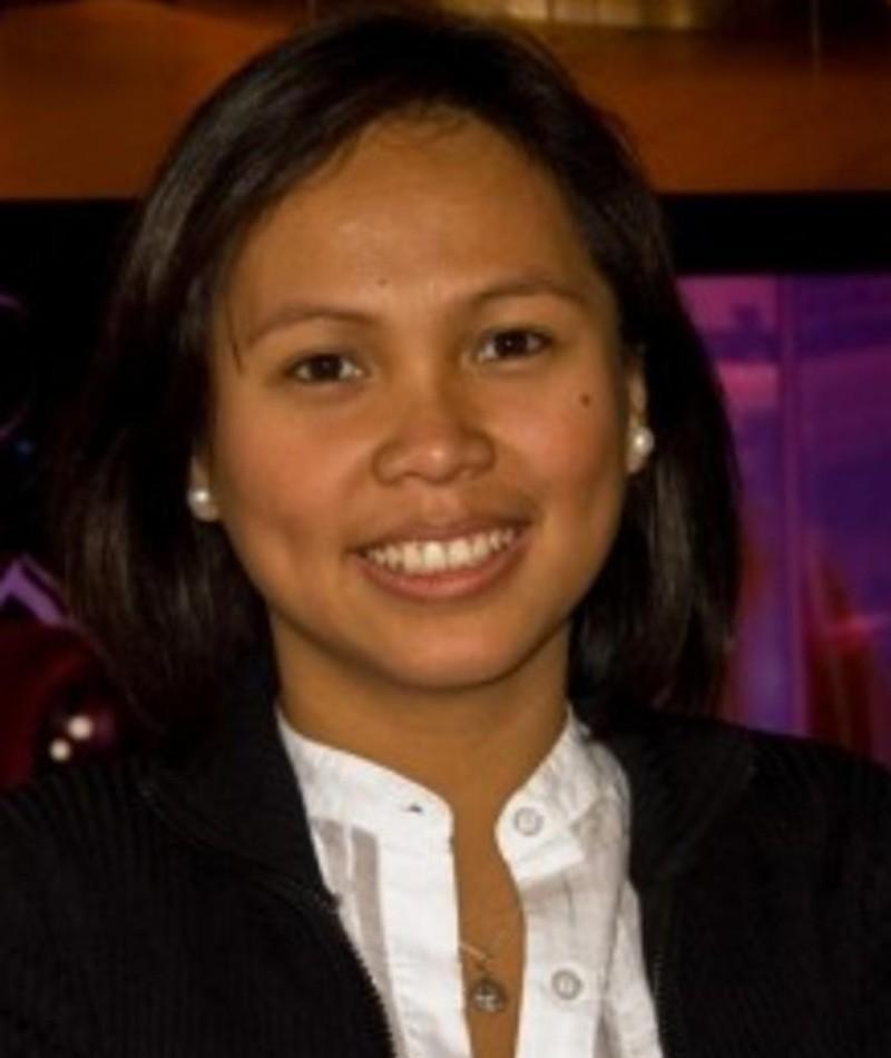 Photo of Arleen Cuevas