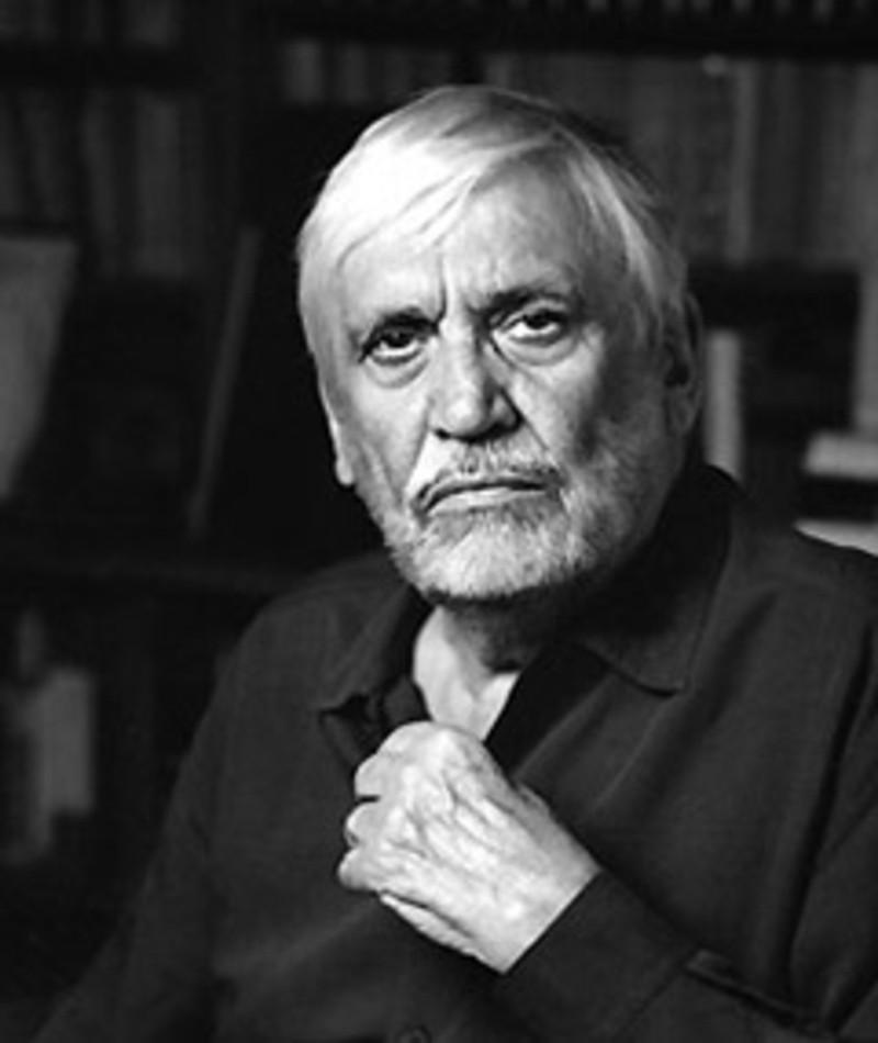 Photo of Maurice Pialat