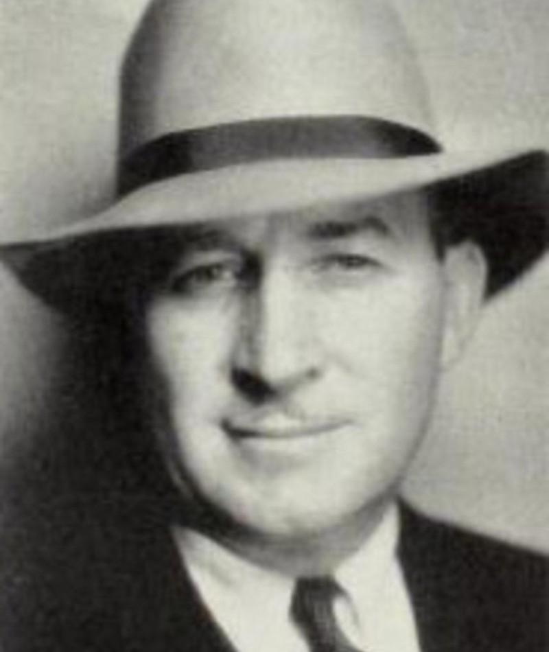 Photo of Robert Kurrle
