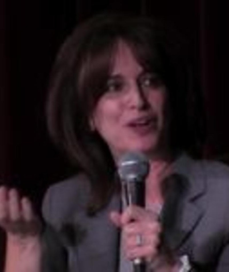 Photo of Barbara Tulliver