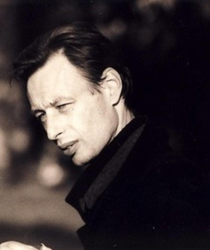 Photo of Valdas Navasaitis