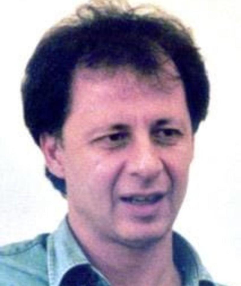 Photo of Nikos Grammatikos