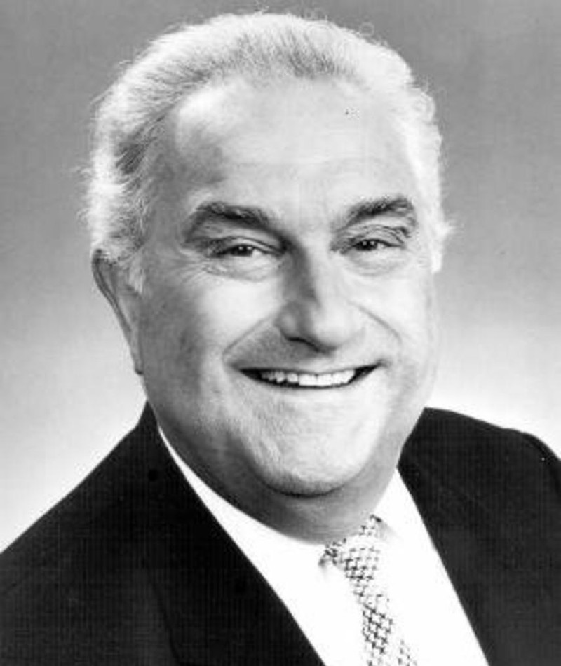 Photo of Charles W. Fries