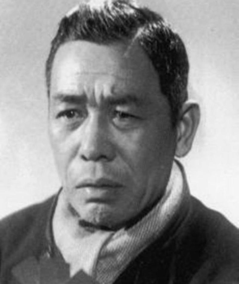 Photo of Reikichi Kawamura