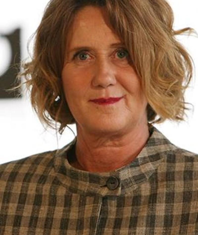 Photo of Verónica Llinás
