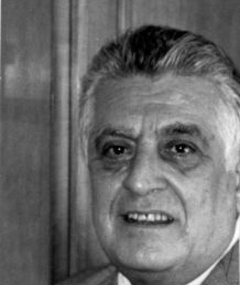 Photo of Massimo Franciosa