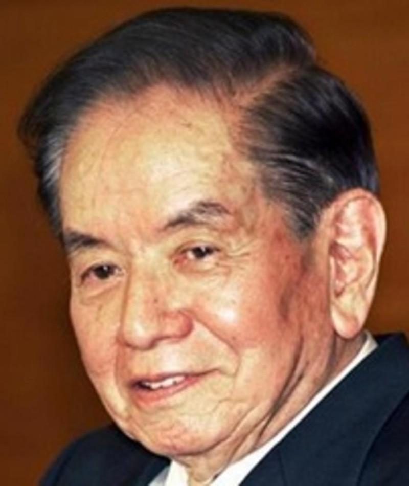 Photo of Yuzo Hayakawa