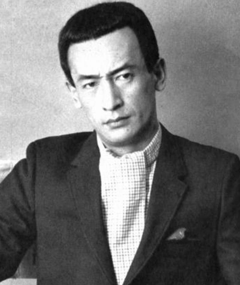 Photo of Mikio Narita