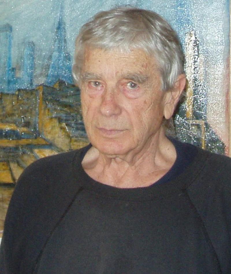 Photo of Mario Garbuglia