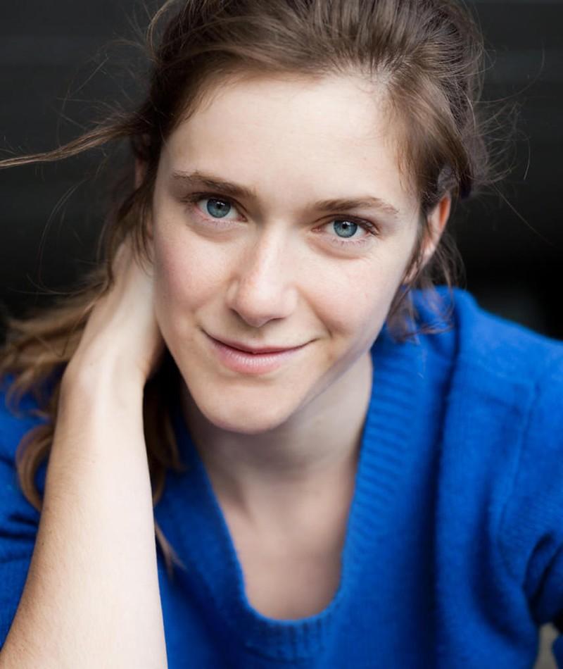 Photo of Miriam Stein