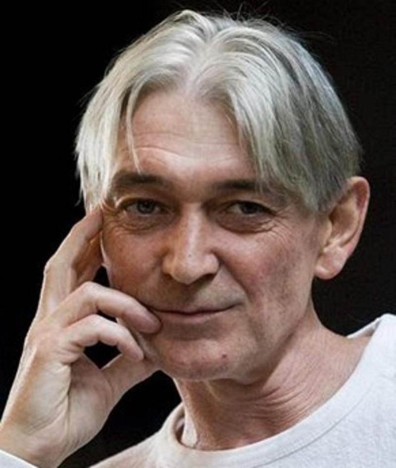 Photo of Vladimír Dlouhý