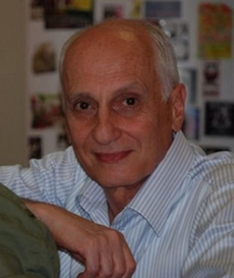 Photo of Michel Ocelot