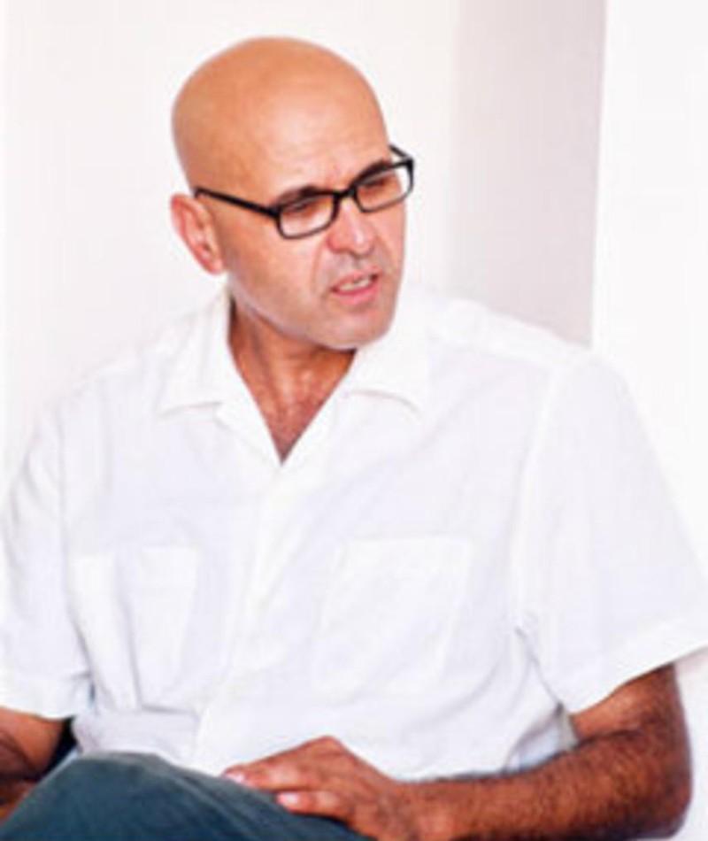 Photo of Mohamed Zran