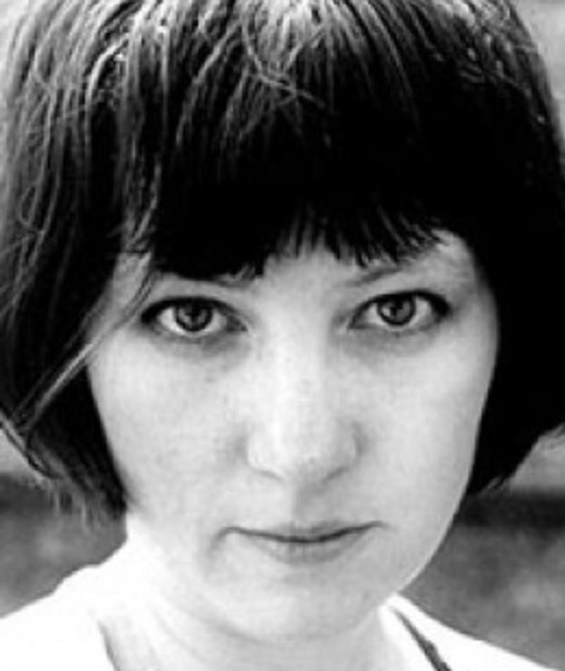 Photo of Nadezhda Vasilyeva