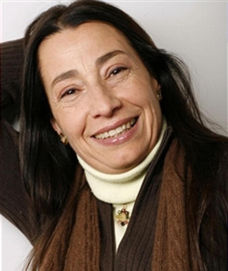 Photo of Cecilia Miniucchi
