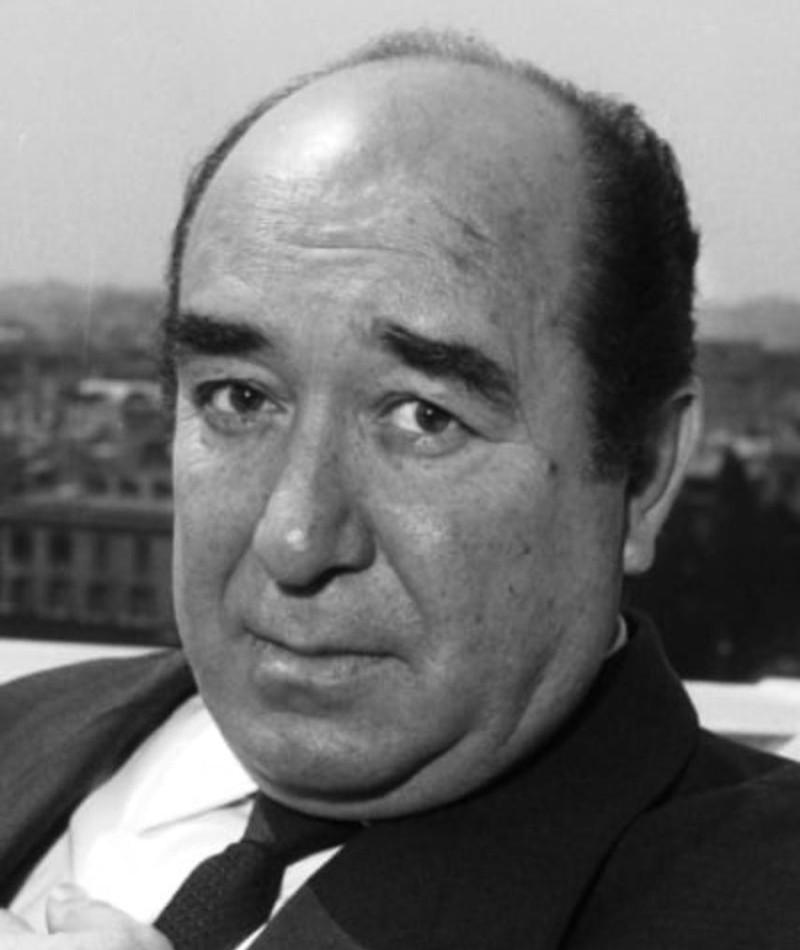 Photo of Saro Urzì