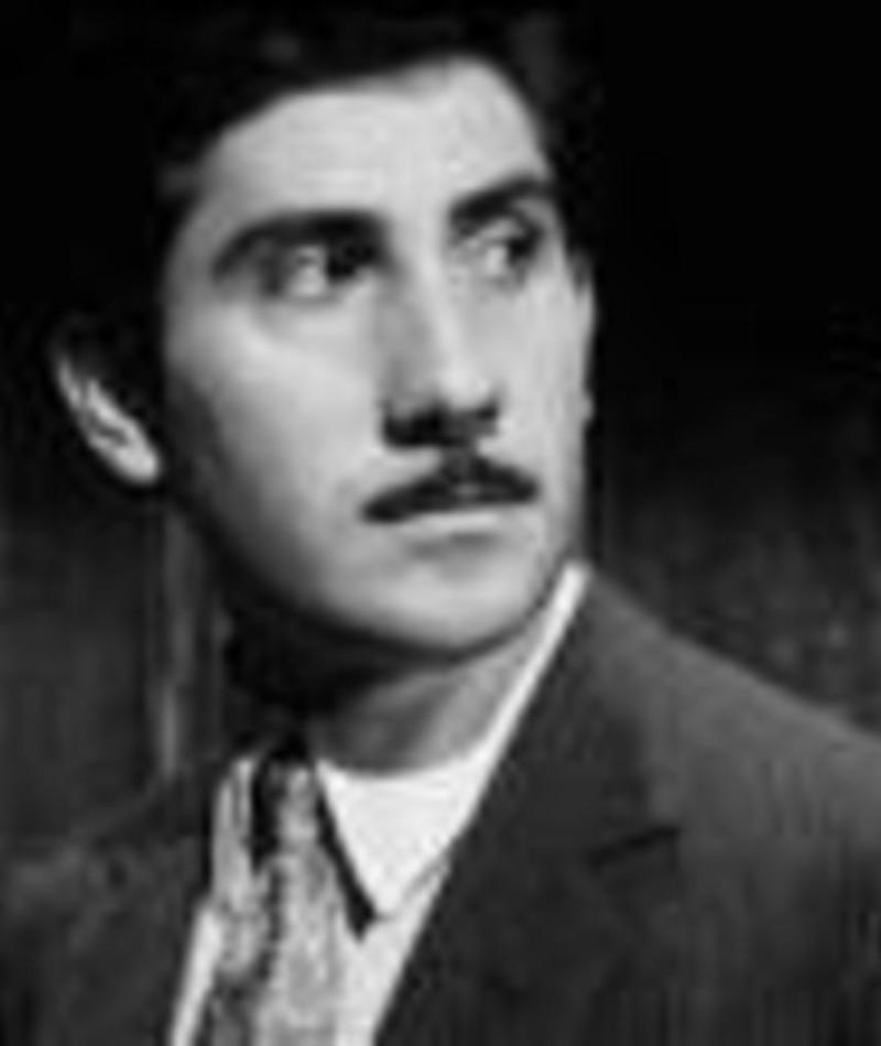 Photo of Aldo Puglisi