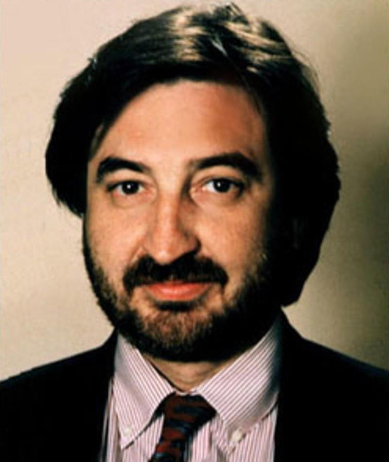 Photo of César Benítez