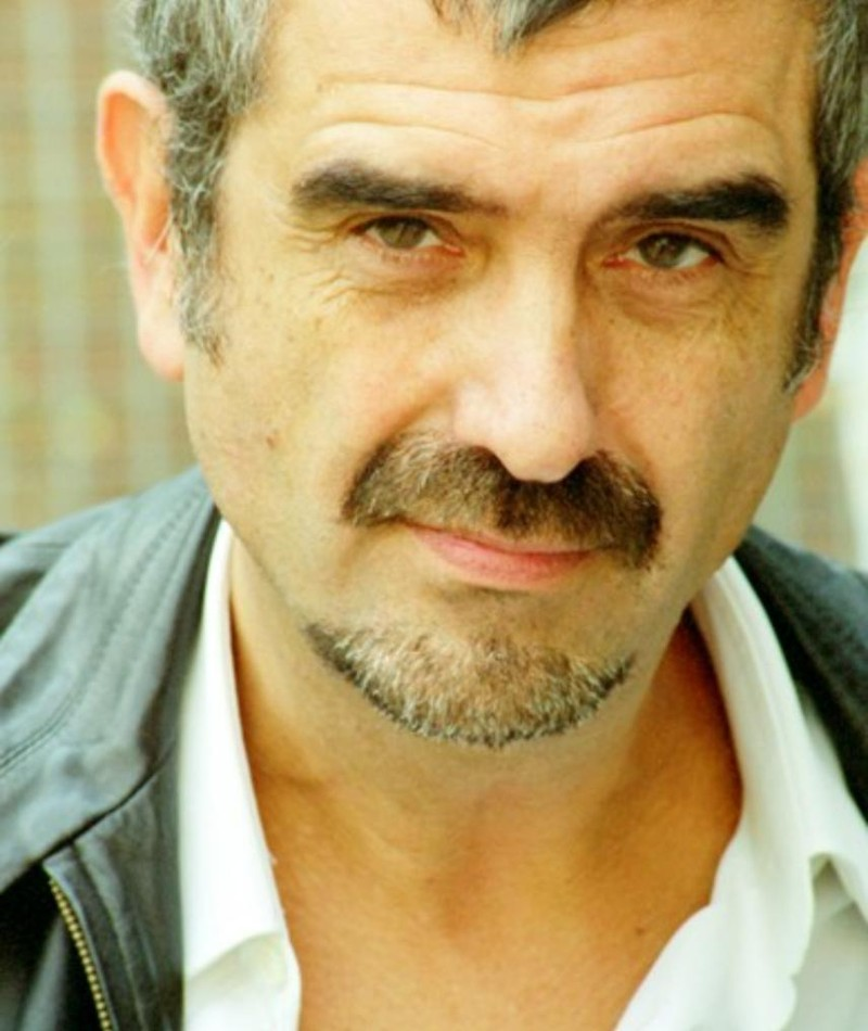 Photo of Joaquín Oristrell