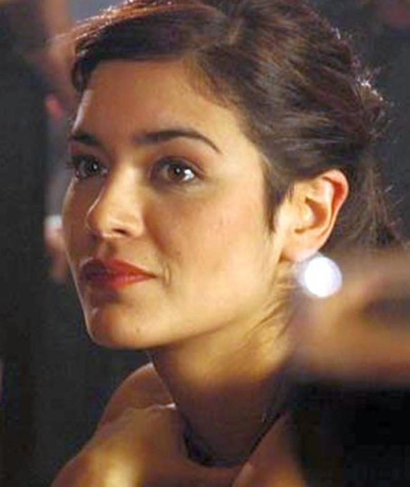 Photo of Mariana Anghileri
