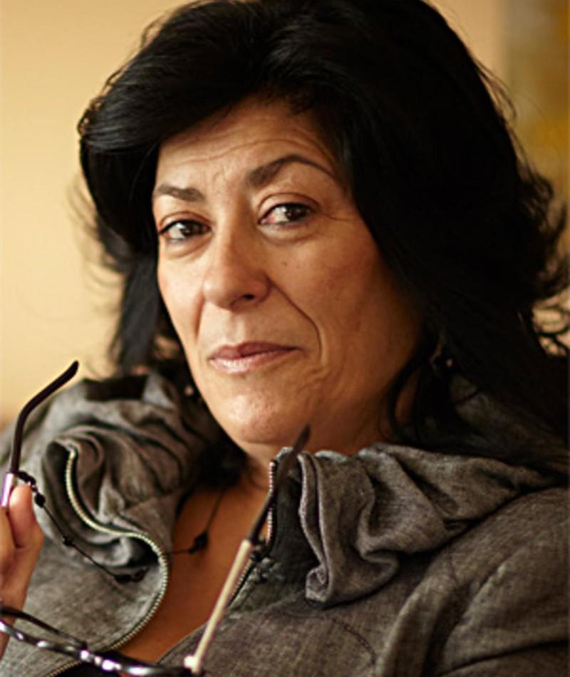 Photo of Almudena Grandes