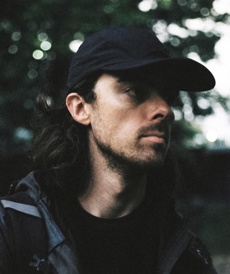 Photo of Daniel Montgomery