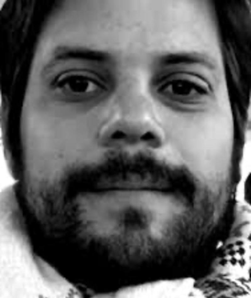 Photo of Miguel Necoechea