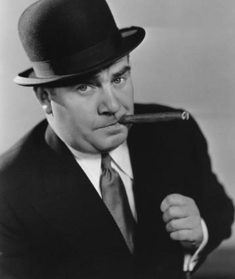 Photo of Edward Brophy