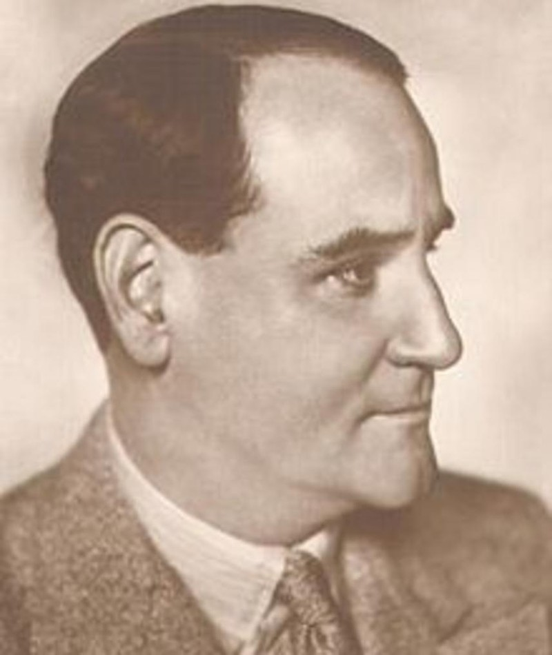 Photo of Hans Adalbert Schlettow
