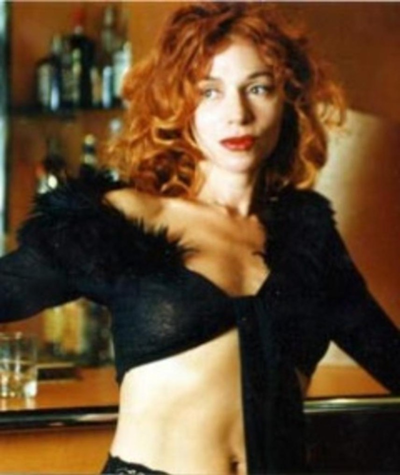 Photo of Myriam Mézières