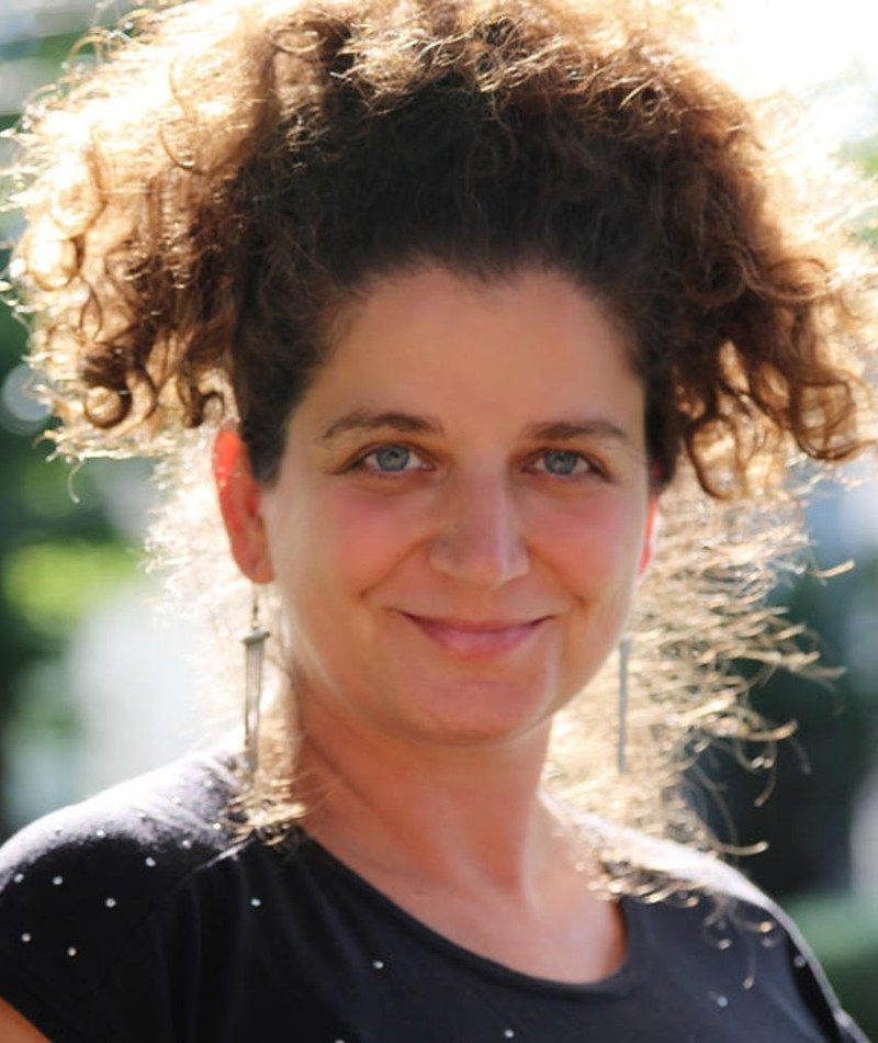 Photo of Judit Stalter