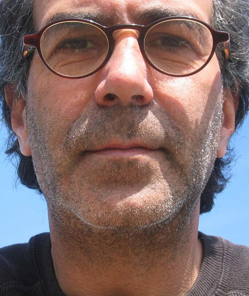 Photo of Kenneth Fink