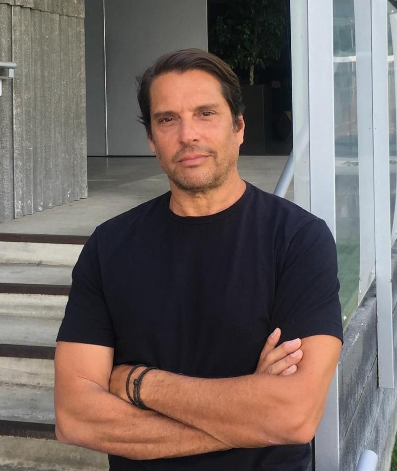 Photo of Philip Messina