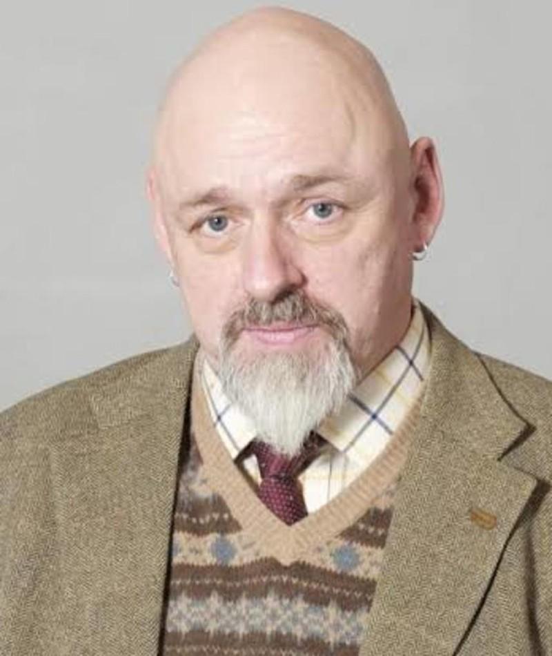 Photo of Svenn Jakobsen