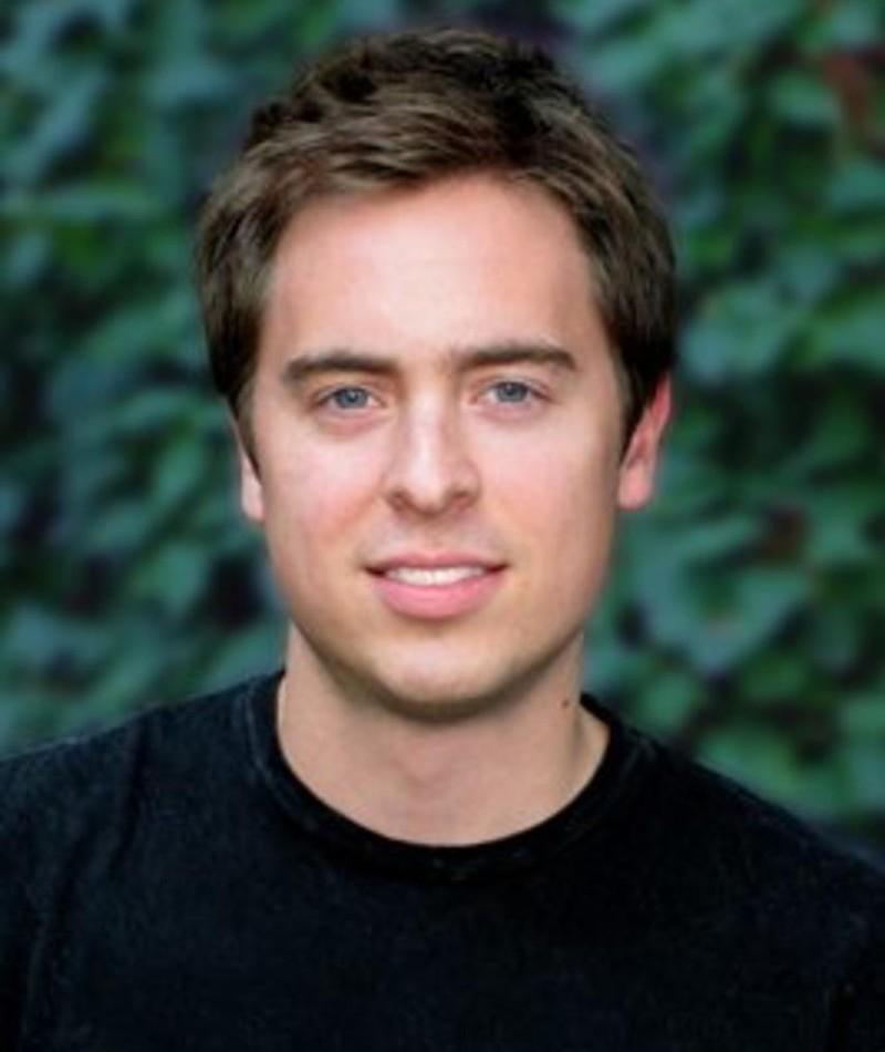Photo of Robert Burke