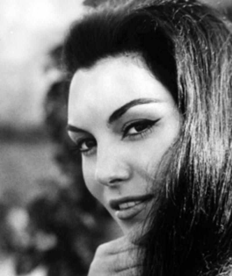 Photo of Rosanna Schiaffino