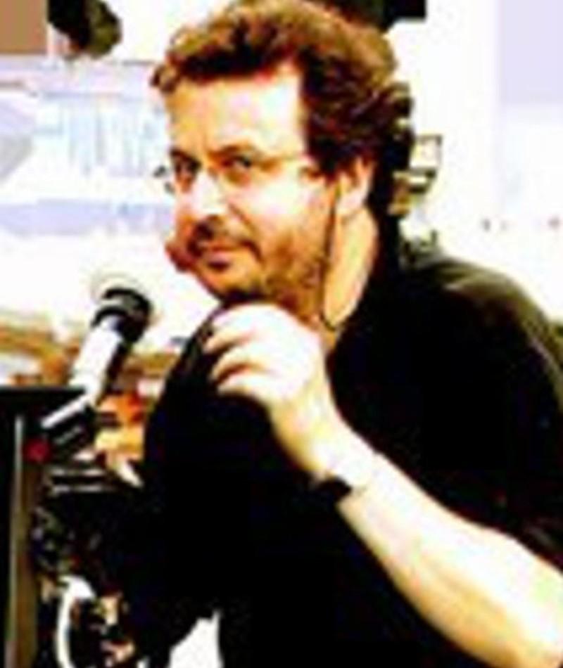 Photo of Patrick Dewolf