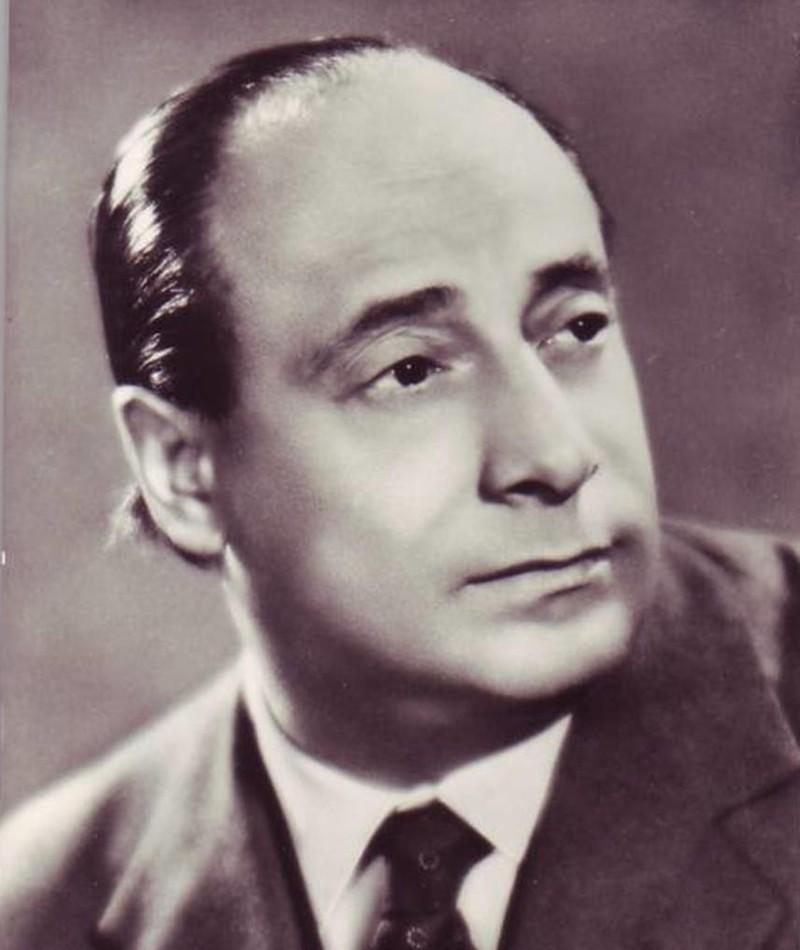 Photo of Riccardo Billi