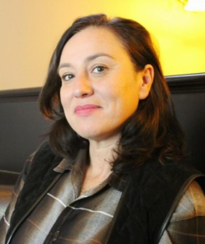 Photo of Virginie Montel
