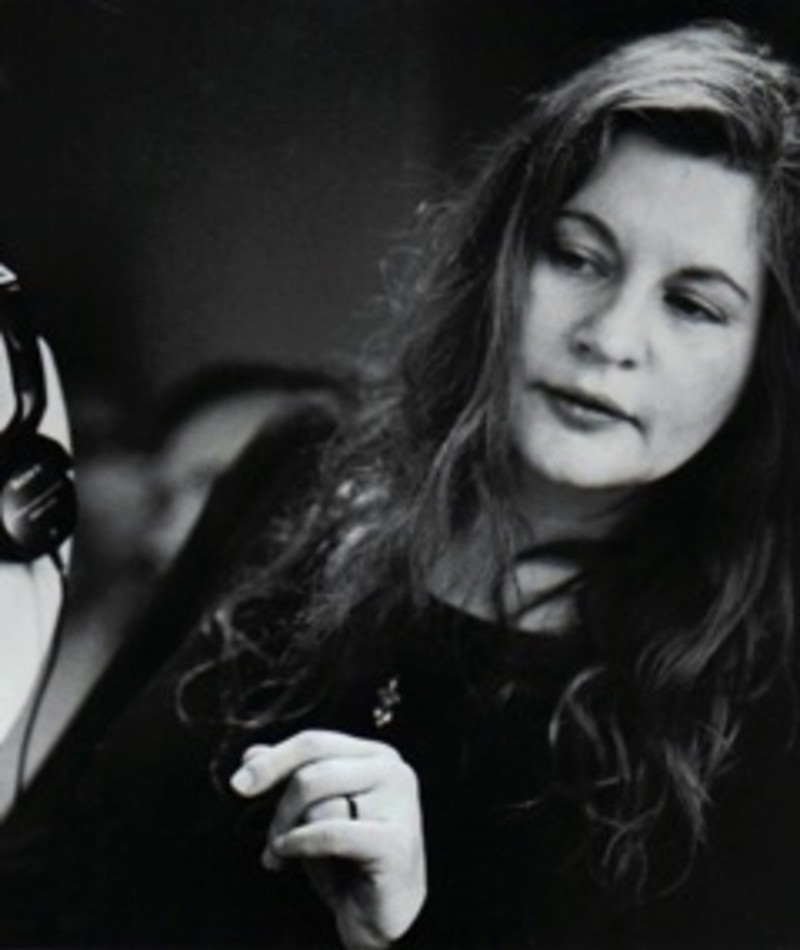 Photo of Allison Anders