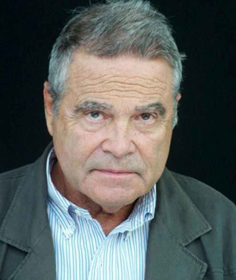 Photo of Valentino Macchi