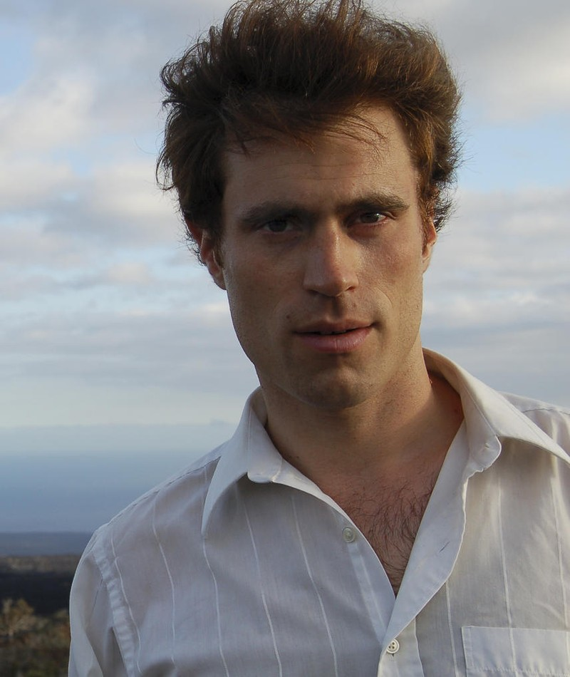 Photo of Karl Jacob