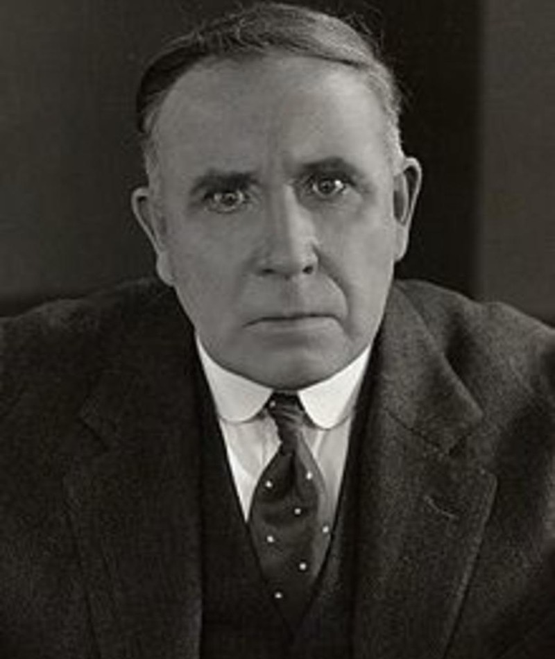 Photo of DeWitt Jennings