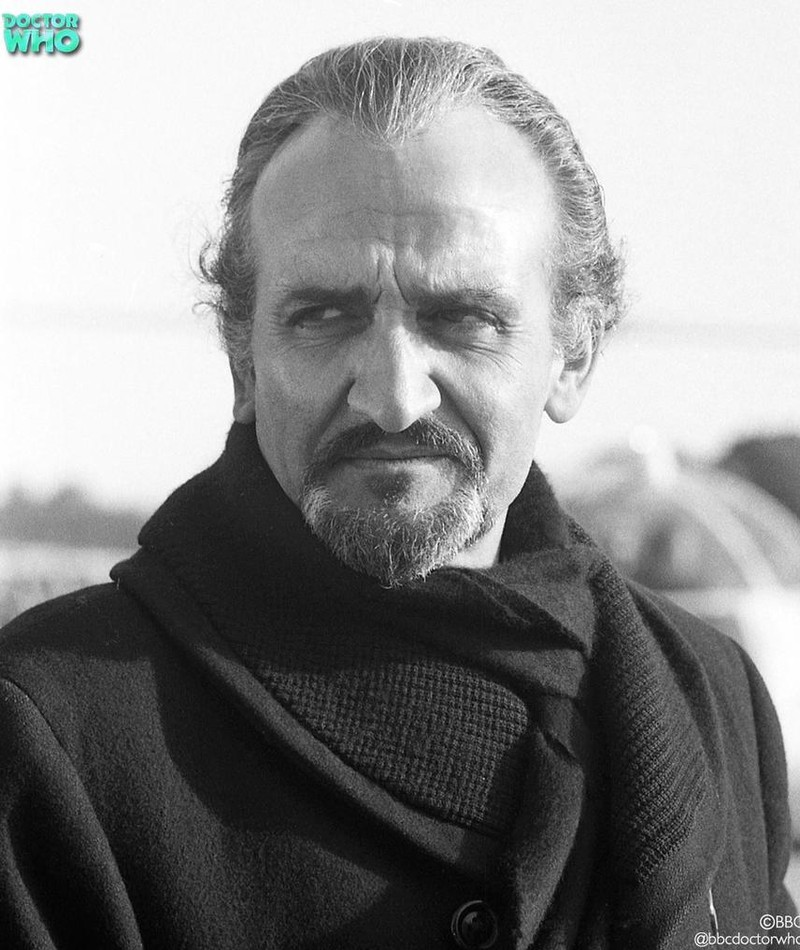 Photo of Roger Delgado
