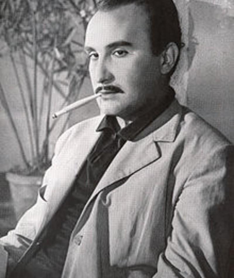 Photo of Gianni Rizzo