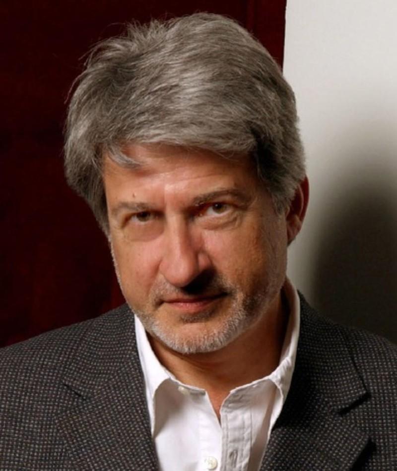 Photo of Didier Bezace