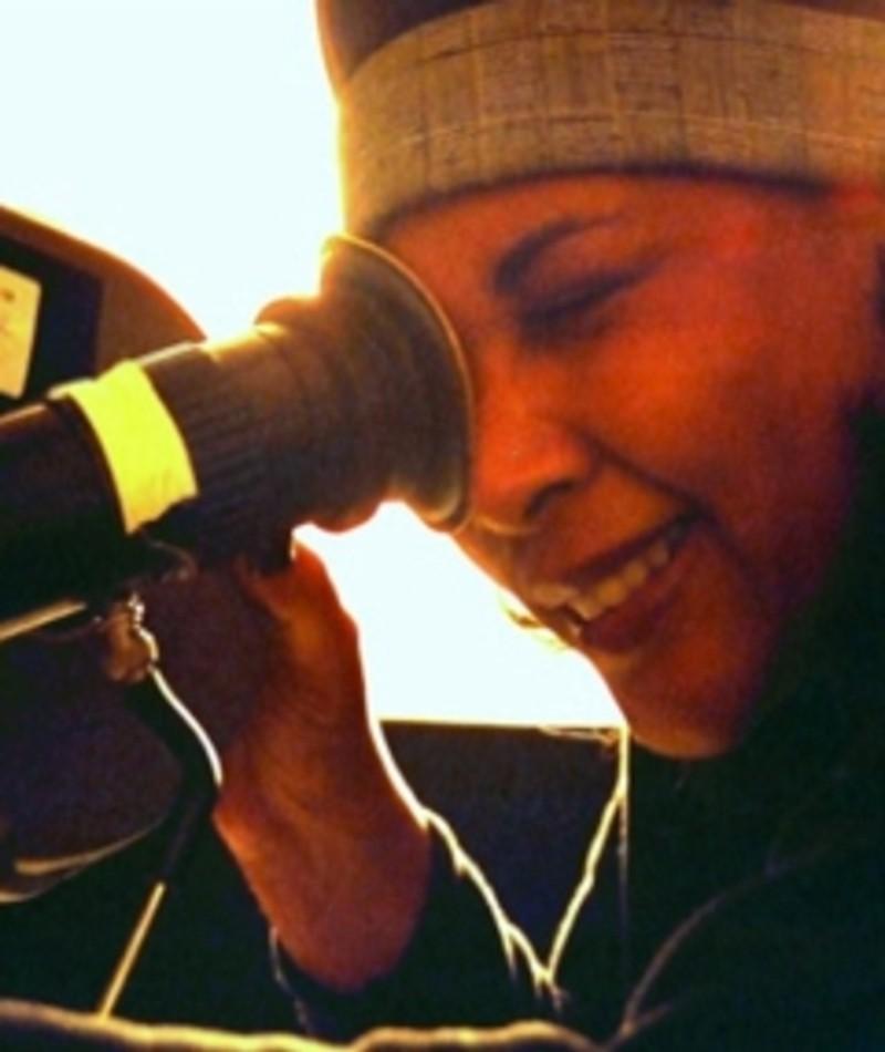 Photo of Julie Dash
